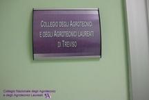 Treviso - Assemblea di bilancio ed inaugurazione nuova sede del Collegio degli Agrotecnici / 24 Aprile 2010