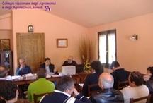 Asti - Assemblea annuale dell'Albo degli Agrotecnici / 14 Aprile 2011