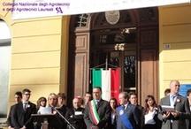 """Conegliano (TV) - I 135 anni della Scuola Enologica """"G.B. Cerletti"""" / 26 Novembre 2011"""