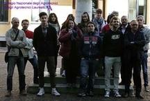 Conegliano (TV) - Gara nazionale Operatore Agro-industriale / 19 - 20 Aprile 2012