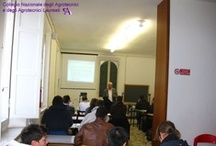 Faenza (RA) - Corso preparatorio agli esami di abilitazione / 7/9 Ottobre 2011