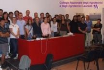 Feltre (BL) - Corso preparatorio agli esami di abilitazione / 24 Settembre 2011