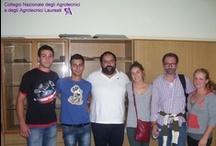 Minoprio (CO) - Corso preparatorio agli esami di abilitazione / 10/12 Ottobre 2011