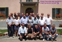 Valmadonna (AL) - Le Federazioni degli Agrotecnici di Liguria e Piemonte si incontrano / 25 Giugno 2011