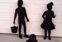 Halloween e feste varie / by Patreide