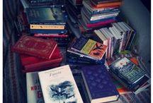 Amor aos livros! <3