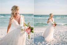 Wedding Day | The Bride / www.sweetjulepphotography.com