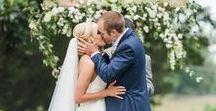 Wedding Day | The Ceremony / www.sweetjulepphotography.com