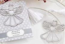 Melek Kitap Ayracı & Angel Bookmark / Birbirinden güzel melek formunda kitap ayraçları...