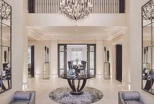 Home: Interior.