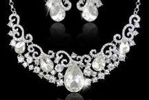 Bridal necklaces Mariee Design