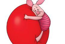 My nickname is piglet!!