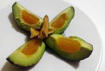 Recetas kumquat_mmm... / Creaciones realizadas con kumquat de málaga (kumquat_mmm...)