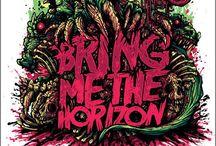 Bring Me The Horizon *O*