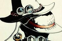 One Piece •.•