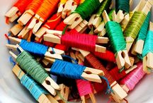 Sewing - tips & tricks / A place to collect all the ideas that make you say 'why have I never thought of that before!'