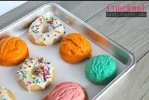Specialty sugar cookies / Any shape any size