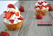 Pastries/Desserts / Available only at our north cakeland location