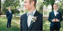 Wedding Day | The Groom