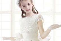 Communion Dresses 2016 / Holy first communion dresses at http://www.jesusspeakstome.co.uk/.  We also have communion shoes, communion accessories online sale. So, enjoy shopping! :)