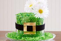 St. Patrick's Day / St. Patrick's Day crafts, St. Patrick's Day food, St. Patrick's Day