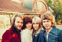 ABBA a legenda
