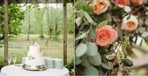 Wedding Day | The Reception