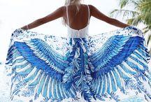 Style: Summer Fashion. / Favourite Season