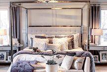 Home: Master Bedroom.