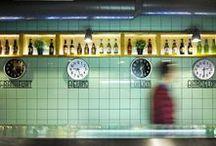 Restaurant | Bar