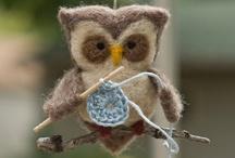 Crochet Idea's / by Darlene Patrick