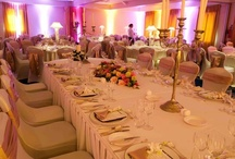 Weddings at Roganstown / Wedding venue located near Dublin Airport - the perfect location for your special day. Wedding inspiration.