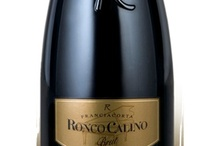 Brut Franciacorta Flavours / All the #flavours and #bouquet of this #Franciacorta #wine.