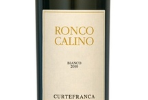 Curtefranca Bianco Flavours / All the #flavours and #bouquet of this #Franciacorta #wine.