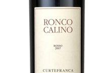 Curtefranca Rosso Flavours