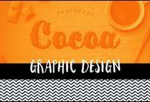 Graphic Design / Graphic, digital and multimedia design inspiration