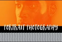 Portrait Photography / Really beautiful or quirky portrait photography