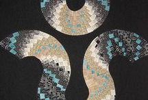 Quilt inspirations / by Frances Wright
