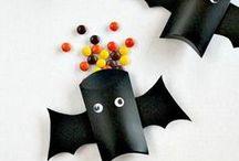 {Holidays} Halloween / by Kimber - The Pinning Mama