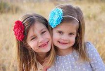 {Kids} Little girl things