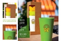 Eco-Friendly Ideas