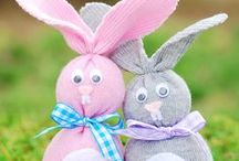 {Holidays} Easter / by Kimber - The Pinning Mama