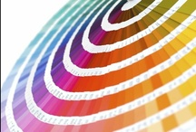 Get Your Color On with PANTONES / Fun and bright Pantone inspired products and color schemes