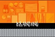 Branding / Inspiring brands from a design perspective.