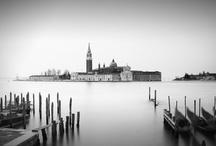 Venice...in Black and White