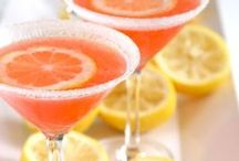 {Recipes} Beverages / Refreshing Beverages and Drink Recipes!