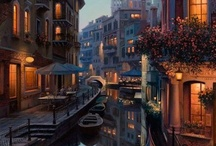 Lovely and Charming Venice