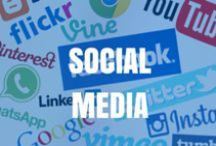 Social Media / by Turn The Page Online Marketing