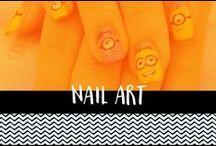 Nail Art / Fantastic nail art from around the world