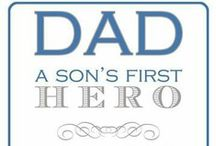 Father`s Day  / Honoring our Father`s on this special day. / by Great Expressions Dental Centers